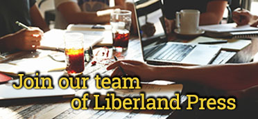 Join our press team of Liberland