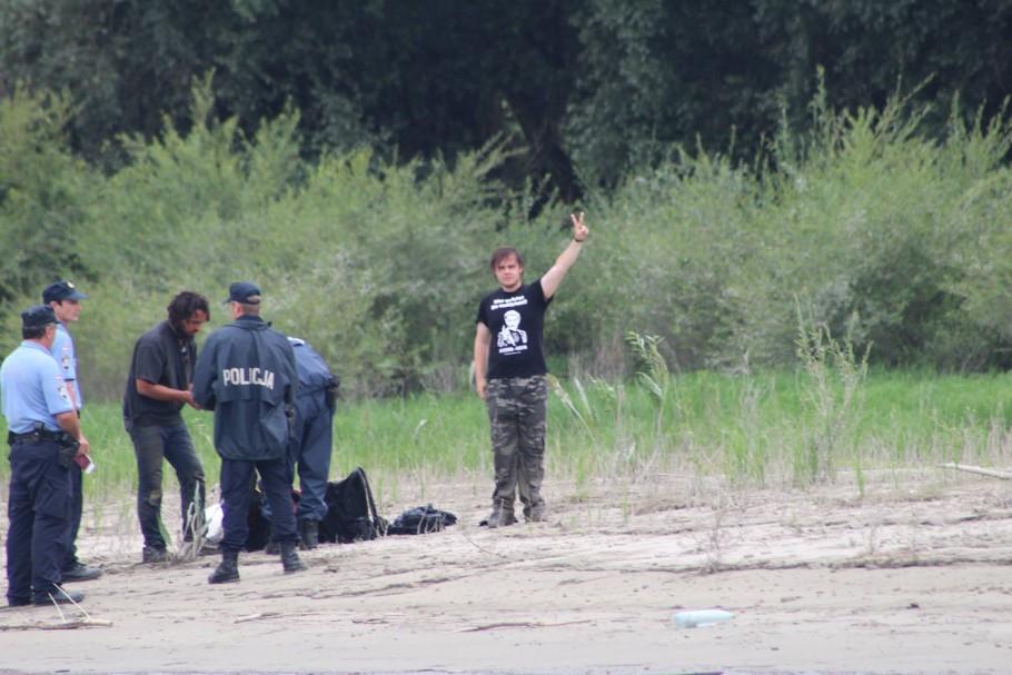 Is this Croatia, Serbia or Liberland?  Croatia needs to decide.