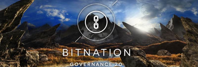 Bitnation and Liberland Join Forces with Governance 2.0 Leaders