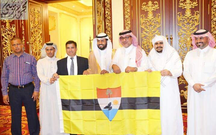 Liberland Enjoys Growing Support in the Middle East