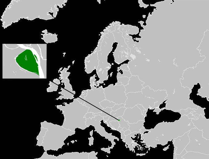 Serbia, Croatia and Terra Nullius