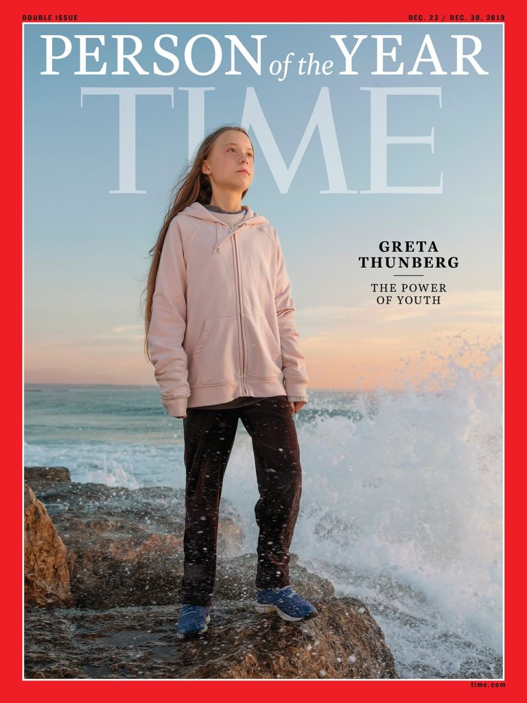 TIME Magazine, Person of the Year, and the Dangerously Biased Perspective of Modern Journalism