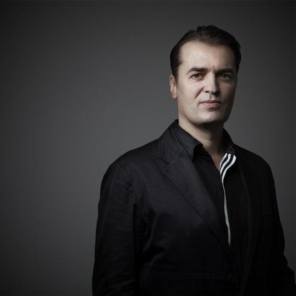 Patrik Schuamacher - juror